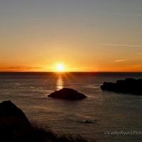 #SundayStills ~ Sunrise and Sunset Skies #naturePhotography