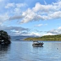 #SundayStills ~ On the Water #Photography